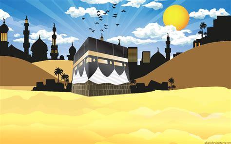 wallpaper cartoon islamic islamic wallpapers download top islamic blog