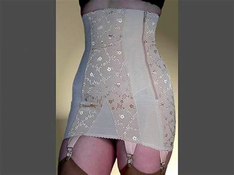 Girdle Impression 17 best images about vintage girdles on posts
