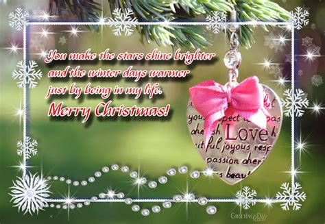 christmas greeting cards  boyfriend girlfriend husband  wife daily ecards pictures