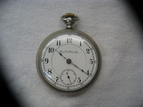 awesome vintage elgin s pocket relic watches
