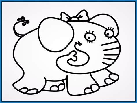 imagenes para niños infantiles dibujos para pintar para ni 241 os peque 241 os archivos dibujos