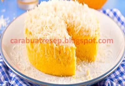 cara membuat kue bolu blue band cara membuat kue bolu nanas keju kukus resep masakan