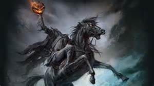 book review the headless horseman of sleepy hollow by