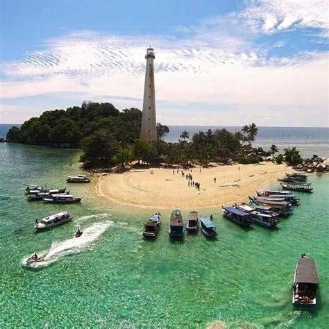 Kaos Adventure Explore Indonesia die besten 25 belitung ideen auf toba see