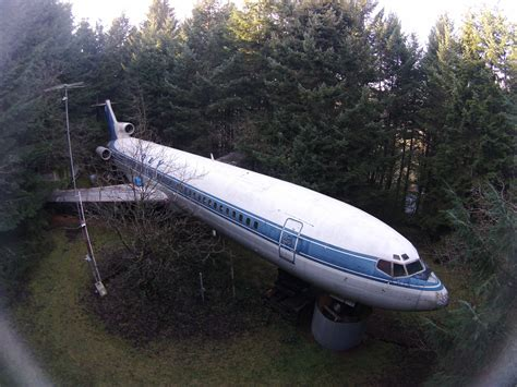 airplane house airplanehome com hikoukiie com a boeing 727 200 home
