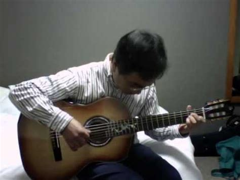 the sound of silence (fingerstyle guitar) youtube