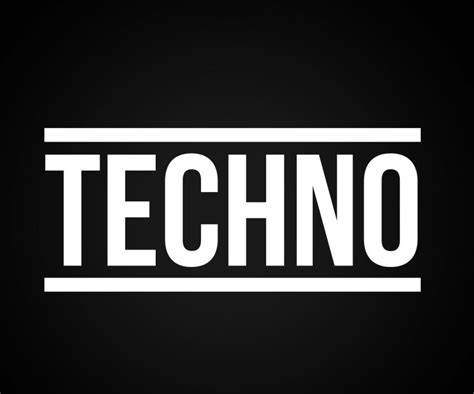 Techno Musik unlimited playlist electro idm techno electronic