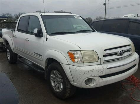 car manuals free online 2005 toyota tundra auto manual auto auction ended on vin 5tbet34115s497266 2005 toyota tundra dou in nashville tn