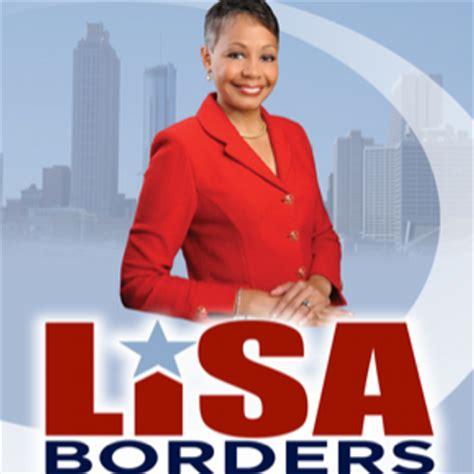 lisa borders (@lborders) | twitter