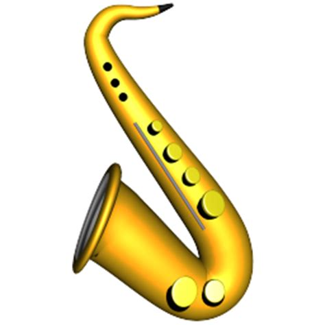 saxophone icon saxophone icons free icons in music library icon search