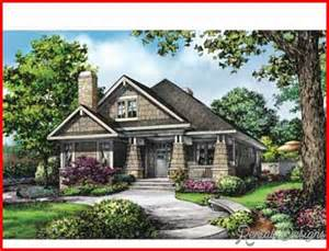 Craftsman Homes Plans Craftsman House Plans Home Designs Home Decorating