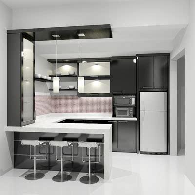 desain dapur ukuran minimalis gambar desain dapur minimalis modern ukuran 3x3 rumah