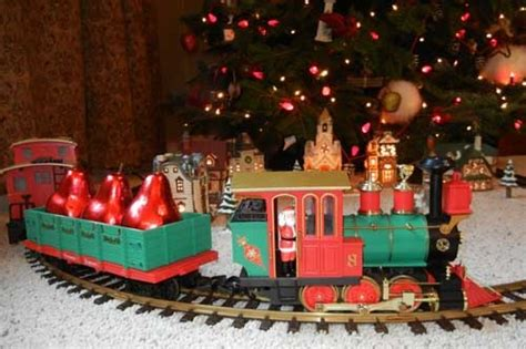 17 best images about trains under the tree on pinterest