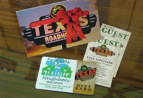 Texas Roadhouse Gift Card Deal - texas roadhouse gift cards where to gift ftempo