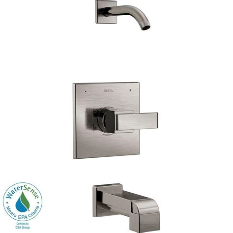 Delta Faucet Ara by Delta Ara 1 Handle Tub And Shower Faucet Trim Kit In