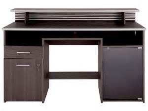 conforama bureau ordinateur
