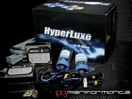 Lu Hid New Vixion hyperluxe high intensity discharge hid xenon digital system new pg performance