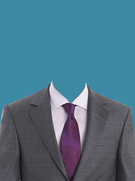 suit template with half length passport suit photo maker android apps on play