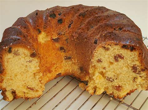 kuchen mit rosinen kuchen mit rum rosinen beliebte rezepte f 252 r kuchen und