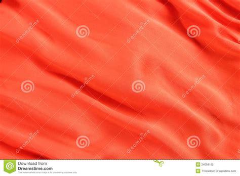 soft orange soft orange silk stock photography image 24099162