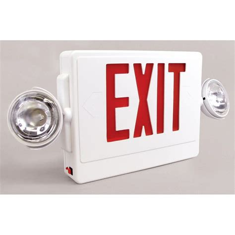 emergency exit lights with battery backup emergency exit lights with lights bing images