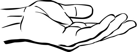 god s hand of care clipart panda free clipart images