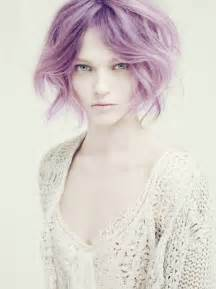 pastel colored hair pastel hair inspiration forest