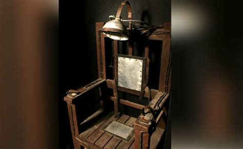 Which States Still The Electric Chair by Lacking Lethal Injection Drugs Virginia May Turn To
