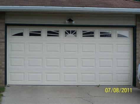 A M Garage Doors by Garage Doors Bay City Michigan M R Garage Doors M