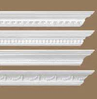 Indian Home Decoration Gypsum Cornice Manufacturers Suppliers Amp Exporters In India