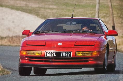 alpine a610 plastic fantastic alpine a610 tested car archive april