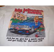 Top Ten Stupidest T Shirts We Wore In The Early '90s
