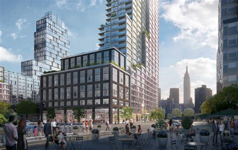 nyc affordable housing gallery of oda chosen to design largest affordable housing project in new york 5