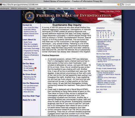 fbi electronic reading room 4 jan2