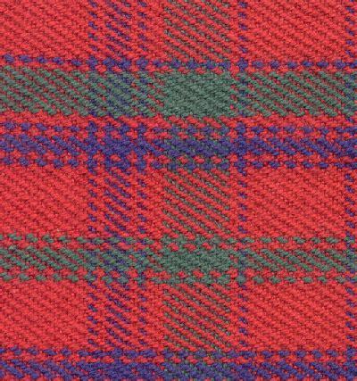 tartan knitting high castle traditional crafts weaving spinning