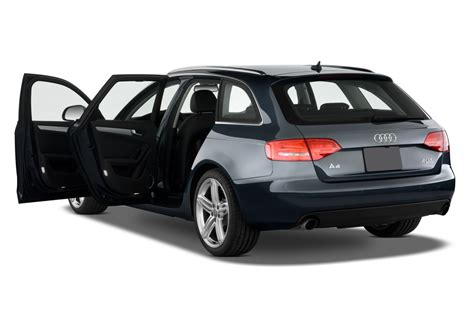 2012 audi wagon 2012 audi a4 reviews and rating motor trend
