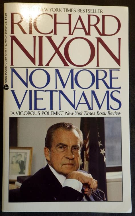 richard nixon the books richard m nixon paperback book signed