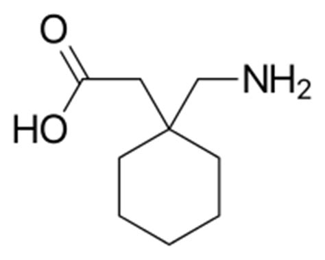 Gabapentin Enacarbil Also Search For Gabapentinoid