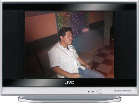 Tv Akari Ctv Slim jvc 21 slim ctv model av 21st27 macuha