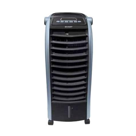 Sharp Air Cooler White Pj A36ty W jual sharp pj a36ty b black air cooler 1150 rpm
