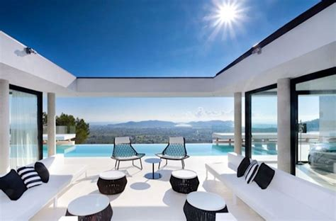 modern houses for sale modern homes for sale in ibiza luxury properties for sale