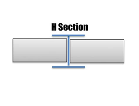 h section retaining wall steel sleeper posts 5 year strength guarantee