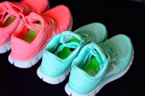 light pink nike running shoes shoes light blue nike nike running shoes nike air