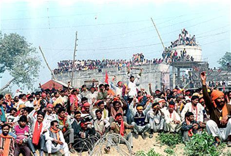 High Court Allahabad Bench Lucknow Babri Masjid Or Ram Janmabhoomi Verdict On Sep 30