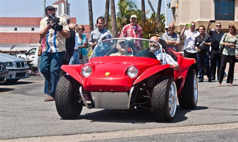 Wheels Meyers Manx 50 Years 1964 2014 50 years ago the world was introduced to the meyers manx
