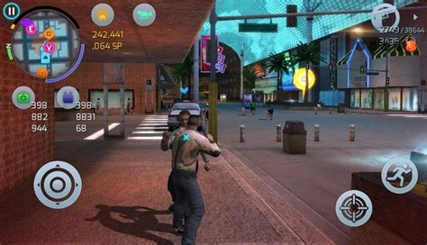 gangstar vegas original apk android openworld gangstar vegas apk version