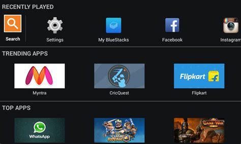 bluestacks windows bluestacks for windows 10 8 1 pc laptop free download