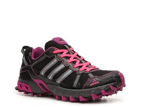 adidas thrasher trail running shoe womens dsw
