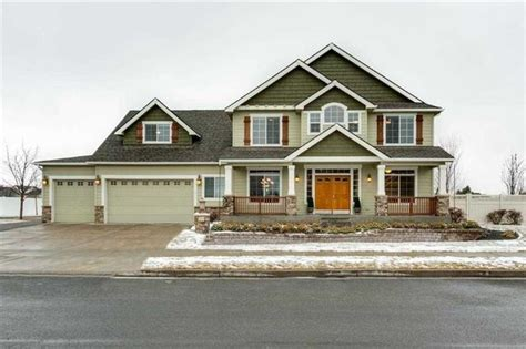 Houses For Sale In Spokane Valley by Morningside Heights Homes For Sale Spokane Valley