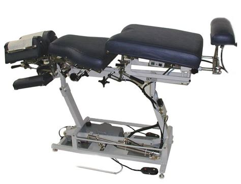 lloyd 402 flexion elevation table 409